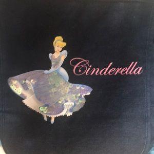 Disney Cinderella Crossbody